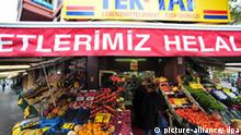 Halal Lebensmittel in Berlin Moabit
