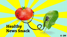 Healthy News Snack