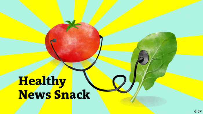 Healthy News Snack (DW)
