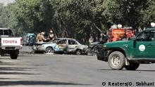 Autobombe Kabul Afghanistan