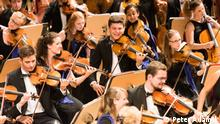 The European Union Youth Orchestra at Young Euro Classic 2019 (Peter Adamik)