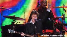 Paul McCartney Konzert in Hamburg