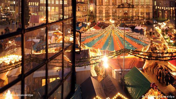 Flash-Galerie Weihnachtsmärkte