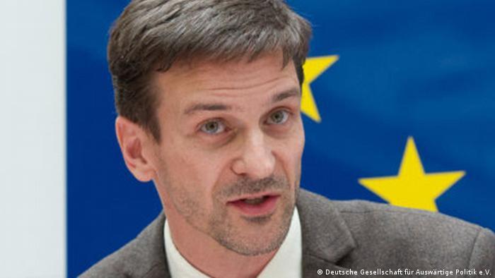 Milan Nic, kommissarischer Leiter des Robert Bosch-Zentrums für Mittel- und Osteuropa (Deutsche Gesellschaft für Auswärtige Politik e.V.)