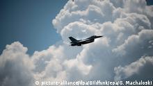 Symbolbild | F-16 Jet