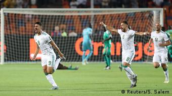 Afrika-Cup 2019 Finale | Algerien - Senegal