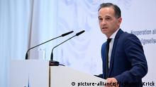 Deutschland 18. Petersberger Dialog 2019 | Heiko Maas