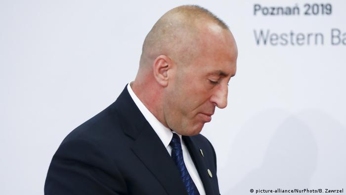 Opinion: A political bombshell in Kosovo