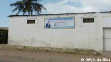 Mosambik | Kirchen zu Artikel: Sind Kirchen in Mosambik ein Geschäft geworden?