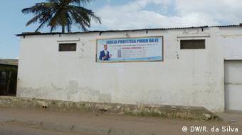 Mosambik | Kirchen