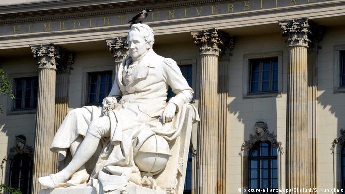 Deutschland | Senat tagt in Humboldt-Universität (picture-alliance/dpa/Bildfunk/S. Kunigkeit)