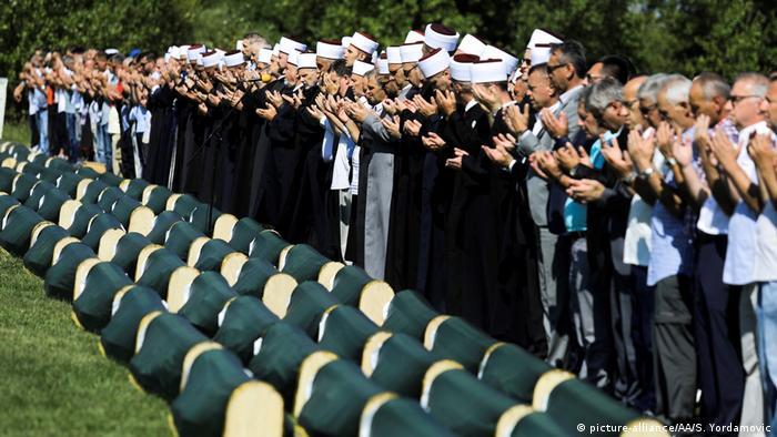 Ukop 86 žrtava srpskog masakra u Prijedoru iz 1992. obavljen je tek 2019. godine