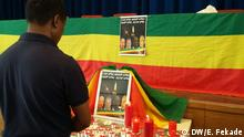 Deutschland | Meeting Amhara diaspora organaizations in Frankfurt
