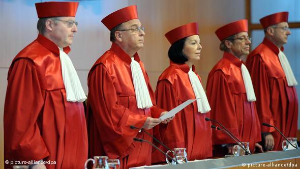 La Cour constitutionnelle a renforcé le repos dominical en 2009 après une plainte des syndicats et des Eglises allemandes