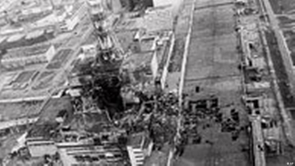 A coffin for Chernobyl | Europe| News and current affairs