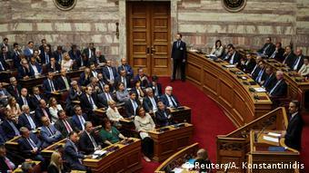 Σύντομα το πρώτο πακέτο μέτρων για τη λειτουργία του κράτους, αλλά και οι πρώτες μειώσεις φόρων