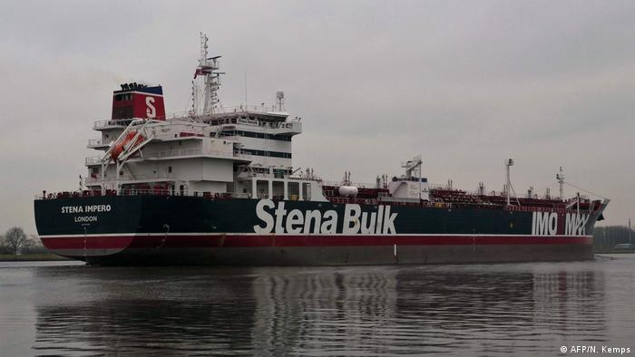 Iran-UK tanker standoff: What is the next step for Britain?