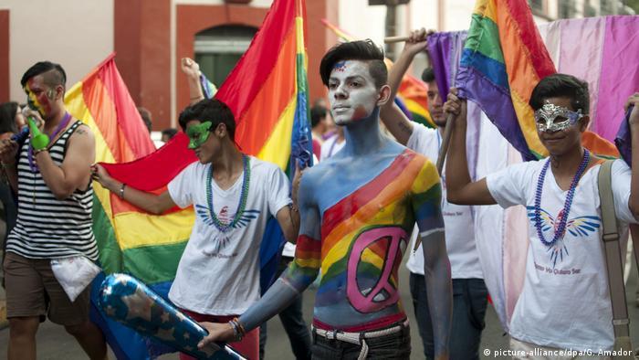 LSBTI-Aktivismus in Honduras