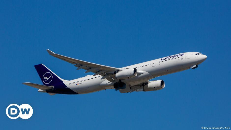 قائمة شركات طيران للركاب 6