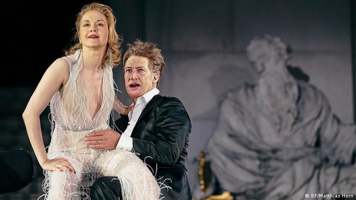 Salzburger Festspiele | Theaterstück: Jedermann