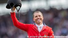 Deutschland | Pferdesport | CHIO Aachen | Kent Farrington