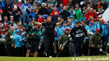 Golf | Shane Lowry | The Open Championship 2019 - Day Four - Royal Portrush Golf Club