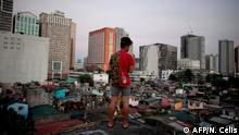 Kinderheim Missbrauch Philippinen