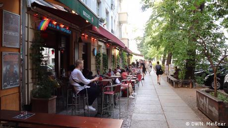 Berlin | Bar Himmelreich in der Simon-Dach-Straße 36 (DW/N. Meißner)