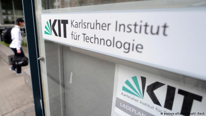 Čuveni Institut za tehnlogiju u Karlsruheu - KIT