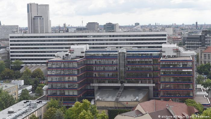 TU Berlin -Technische Universität Berlin