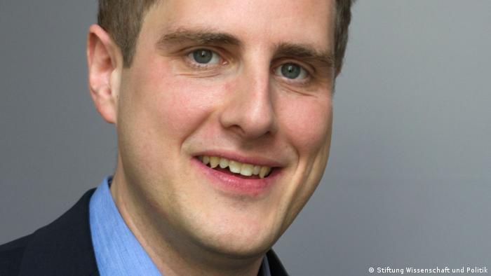 Deutschland Dr. Stephan Roll