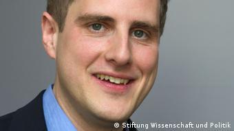 Bilim ve Politika Vakfı'ndan Ortadoğu uzmanı Stephan Roll