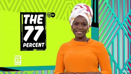 The 77 Percent (DW)