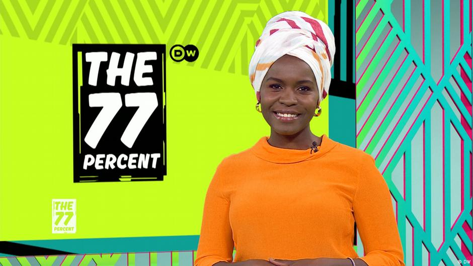 The 77 Percent - The Magazine for Africa's Youth
