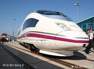 Czy pociągi ICE pojadą kiedyś po polskich torach?