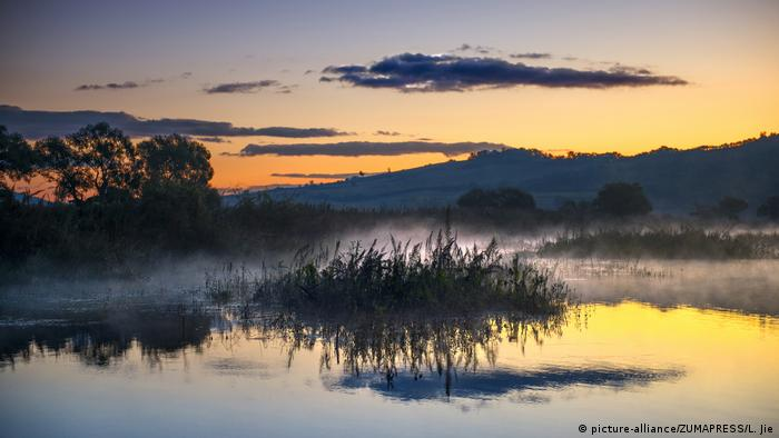 Yanming Lake National Park (picture-alliance/ZUMAPRESS/L. Jie)