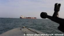Iran, Anspannung am Persischen Golf