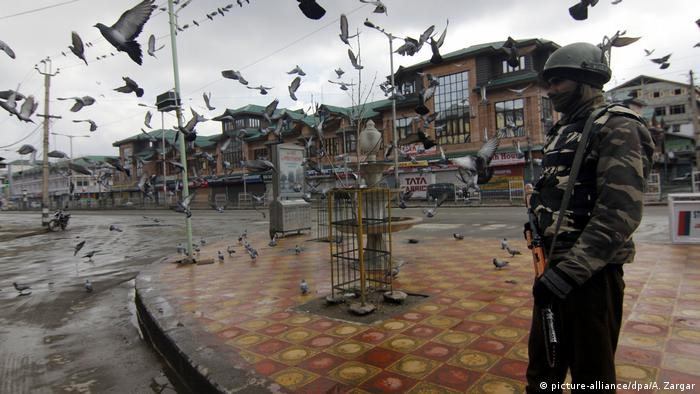 India's new residence law triggers fury in Kashmir