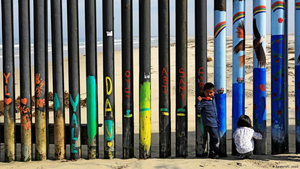 Build Trump S Border Wall