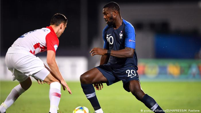 Marcus Thuram (picture-alliance/ZUMAPRESS/M. Paolone)