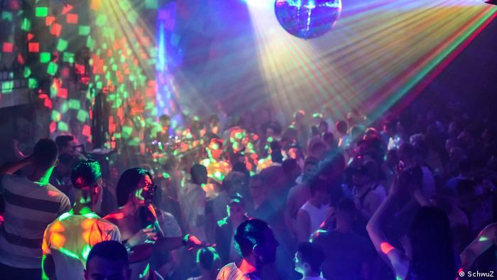 Gay nightclub in Berlin - SchwuZ (SchwuZ)