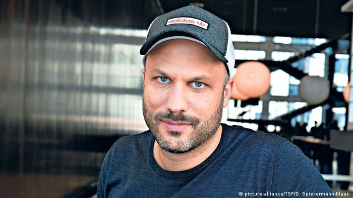 Theaterregisseur Tobias Kratzer