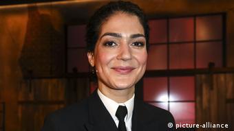Nariman Hammouti-Reinke