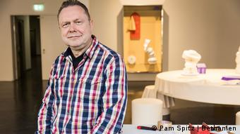 Christoph Tannert