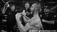 Russischer Boxer nach Kopfverletzung gestorben