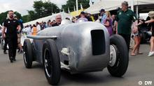 Motor mobil, drive it, al volante - Goodwood Festival of Speed 2019