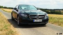 Motor mobil, drive it, al volante - Mercedes E350 Coupé