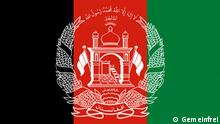 Quelle: https://de.wikipedia.org/wiki/Flagge_Afghanistans seit 19. August 2013