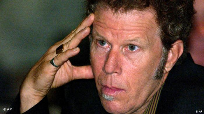 Tom Waits (Foto: AP)