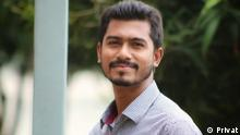 Nurul Haque Nur - Dhaka University Studentenrat von Bangladesch